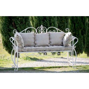 in ferro battuto,arredamento, accessori e mobili in ferro battuto ...