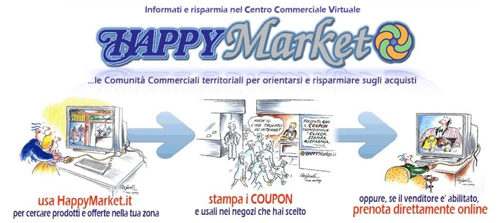 happymarket