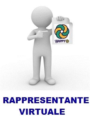 rappresentante virtuale